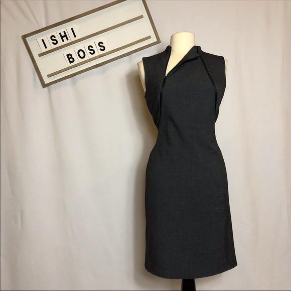 f5f2e7334ff5 Calvin Klein Dresses   Zipper Pencil Dress Size 8   Poshmark